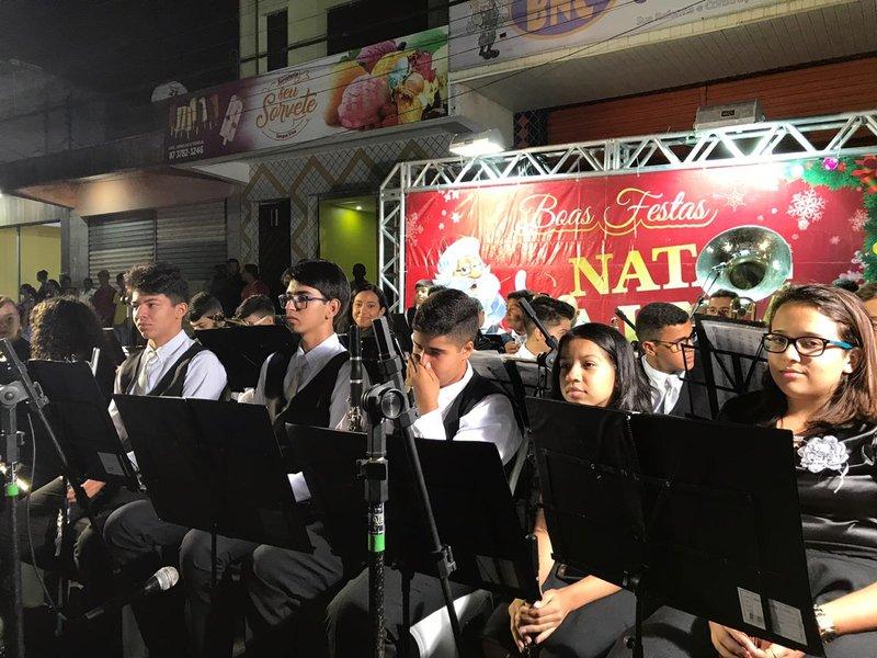 Orquestra MS