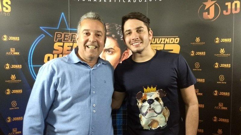 Ricardo e Jonas