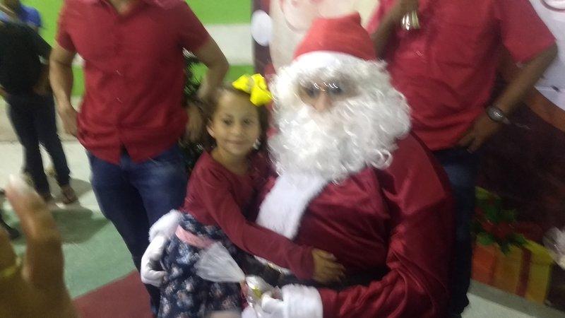 Papai Noel 12