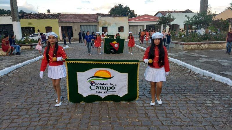 Escolas do Campo