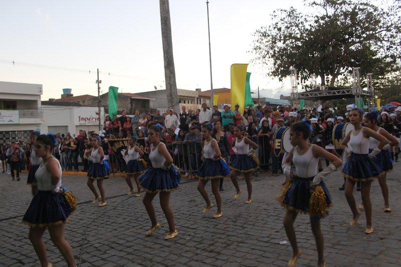Foto 1 Desfile