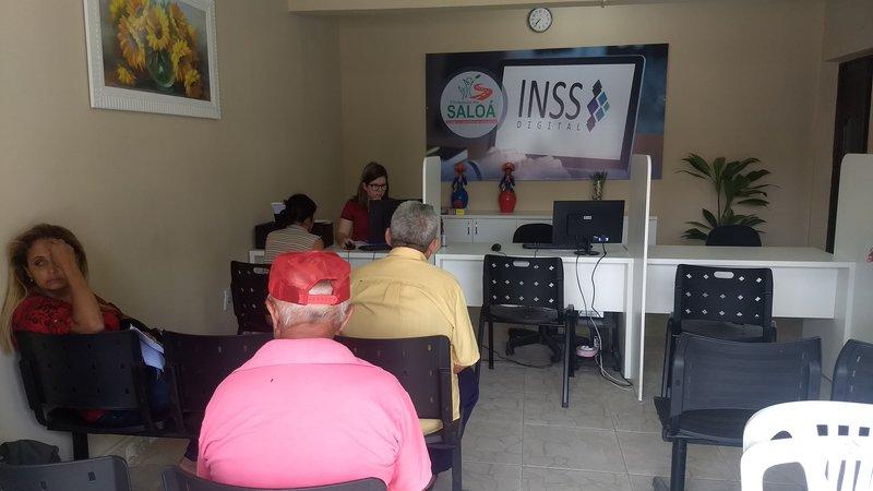 INSS 2