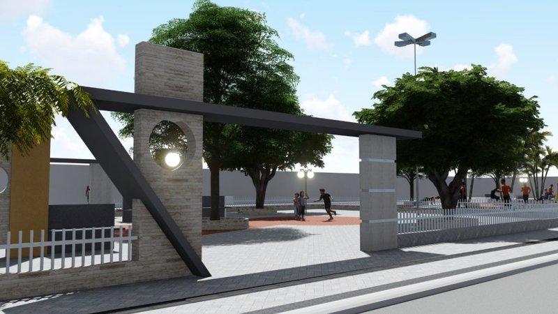 Praça 4