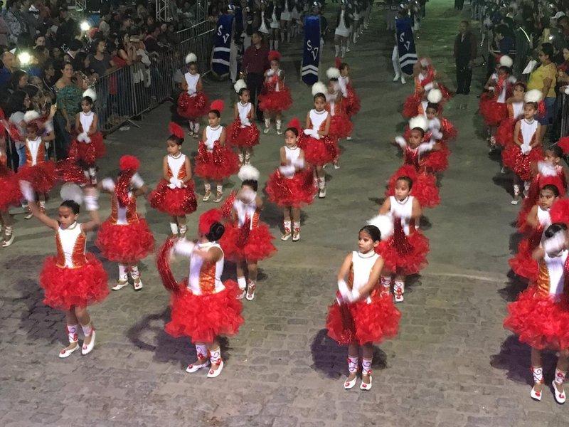 Desfile 6